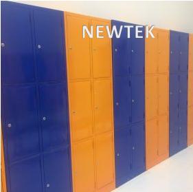 Tủ để đồ - Locker 2 - Newtek