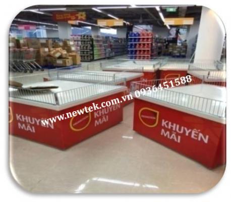 Ụ Khuyến mại UKM01-T - Newtek Việt Nam