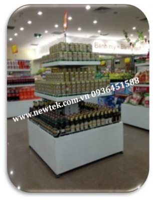 Ụ Khuyến mại UKM05 - T - Newtek Việt Nam