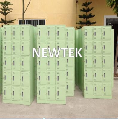 Tủ để đồ - Locker 1 - Newtek