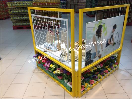 Ụ Khuyến mại UMK 4 - Newtek Việt Nam